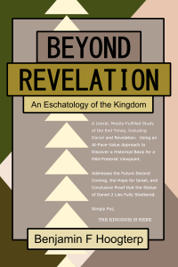 Beyond Revelation Book Front Cover