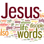 Jesus' Words